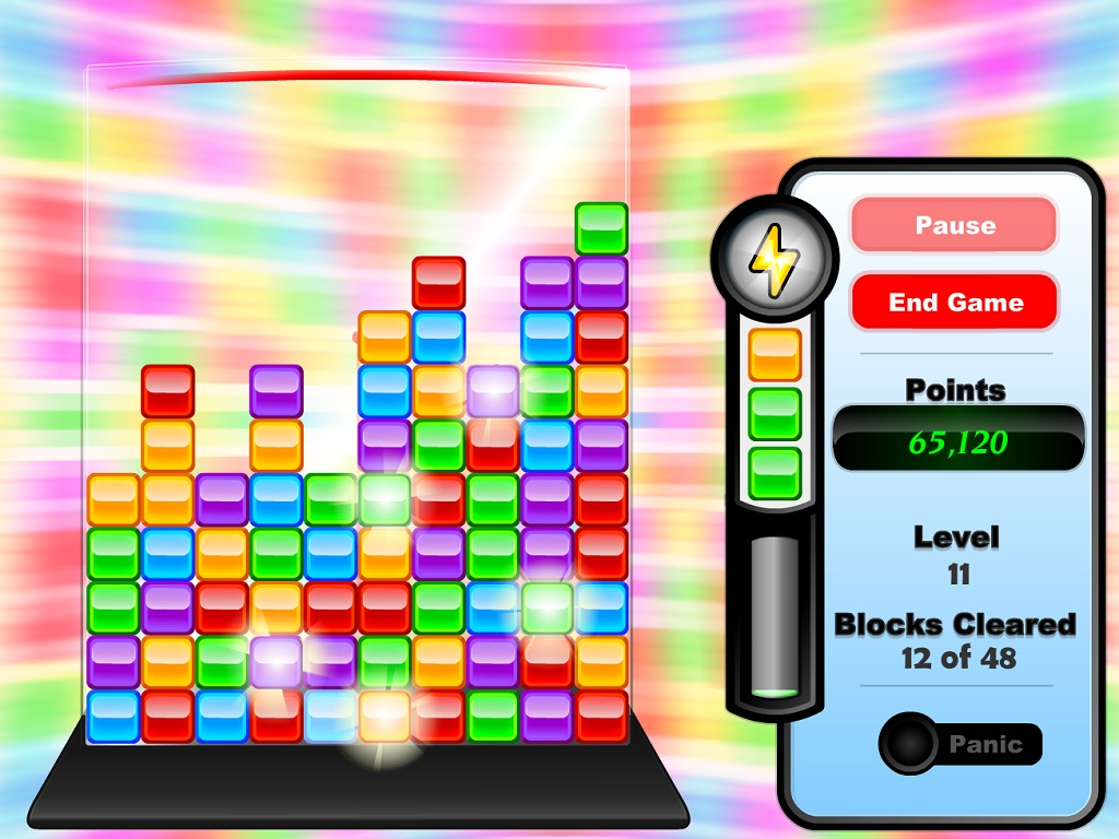 collinksremix game