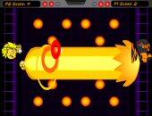 Madcap Orb Arcade Game