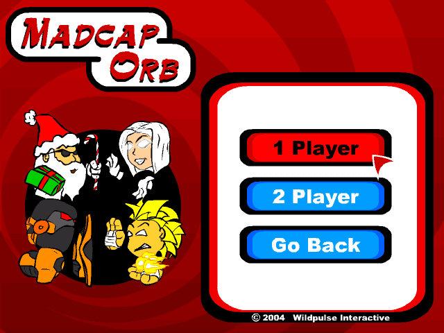 madcaporb game